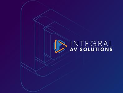 Integral AV Logo
