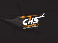 Combined Helicopter Services Logo