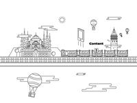 Arsel Landing Page Illustration Part III