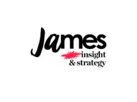 James / Insight & Strategy