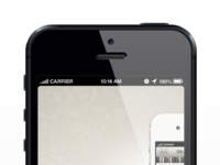Challenge iphone