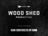 A Wood Shed Production
