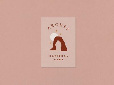 Arches Park