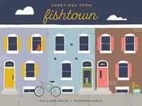Greetings from Fishtown
