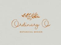 Botanical Logo design