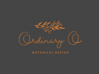 Botanical logo Opt 2