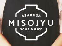 Misojyu Shop Logo