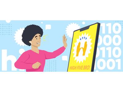 Personalised Mobile Marketing