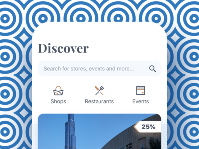 Oriental inspired app