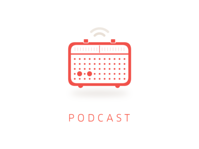 Podcast App Icon braun dieter rams podcast radio app ios android icon audio iphone player