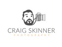 Photographer - Logo Design