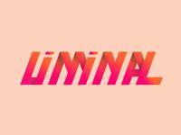 Liminal Gradient text effect