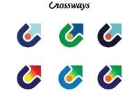 Crossway Logos