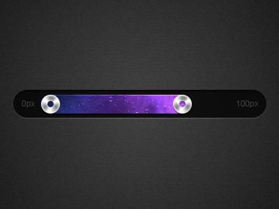 Fancy sliders + toggles slider toggle progress bar loading pixel perfect