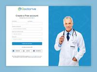 Doctor  Consulatant Signin