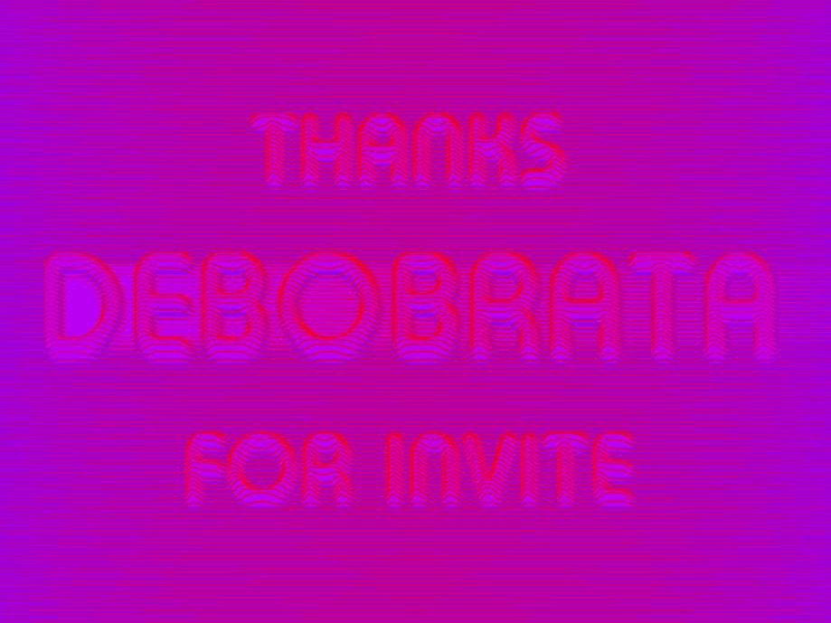 Thanks For invite design vector dribbble invite