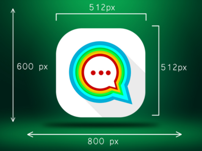 Chit chat icon