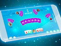 Poker Game Ui