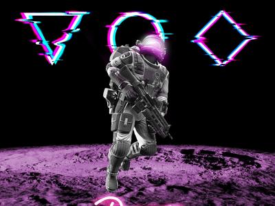 Astro Dream | Retouchlab.net