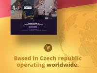 Vizzio Group - Branding &Digital Agency #5