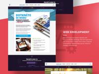 Vizzio Group - Branding &Digital Agency #3
