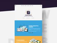 Vizzio Group - Branding &Digital Agency #2