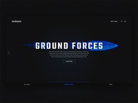 America's Army: Ground Forces