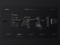 Gun Store Concept
