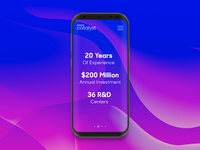 Samsung Catalyst Fund: Promotional Concept #1
