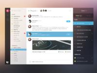 Chat fullscreen