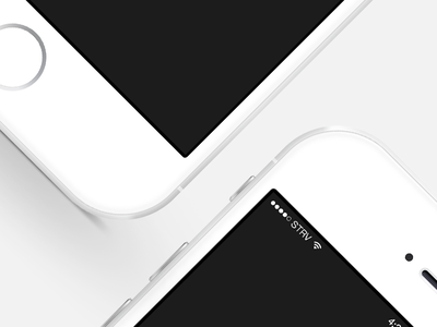 iPhone 6 PSD Mockup iphone6 white template mockup psd 3d new ios8 free iwatch photoshop apple