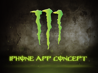 Monster Energy App