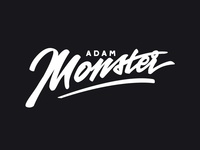 Adam Monster Script