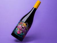 Duck Sauce 'The Don' Pinot Noir