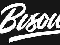 Bisou Bisou Lettering