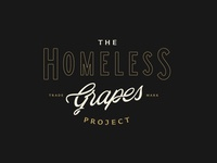 The Homeless Grapes Project