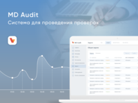 Header for MD Audit system