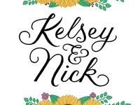 Kelsey and Nick