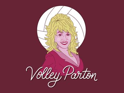 Volley Parton