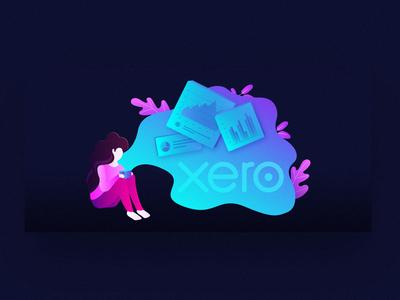 Unleash insights from xero