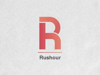 Rushour Logo
