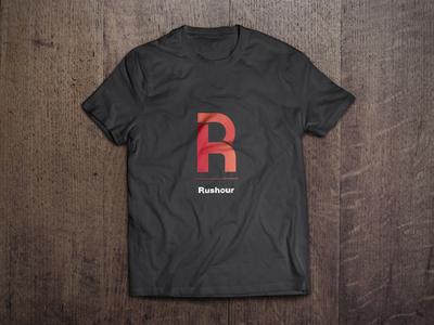 Rushour TeeShirt