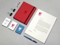 Some more UBIQ branding