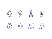 Envotherm - Icons
