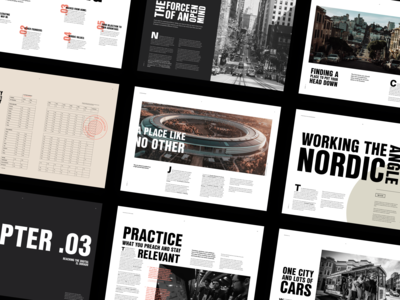 Book — Nordic Innovation House .003