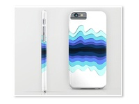 Wave Case Design