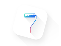 Wallpapers for iOS 7
