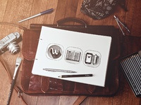 Wordie sketches hd