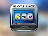 Slots Race icon