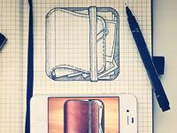 Myday app sketch
